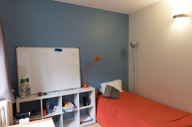 Les chambres proposées par le Hameau St Michel