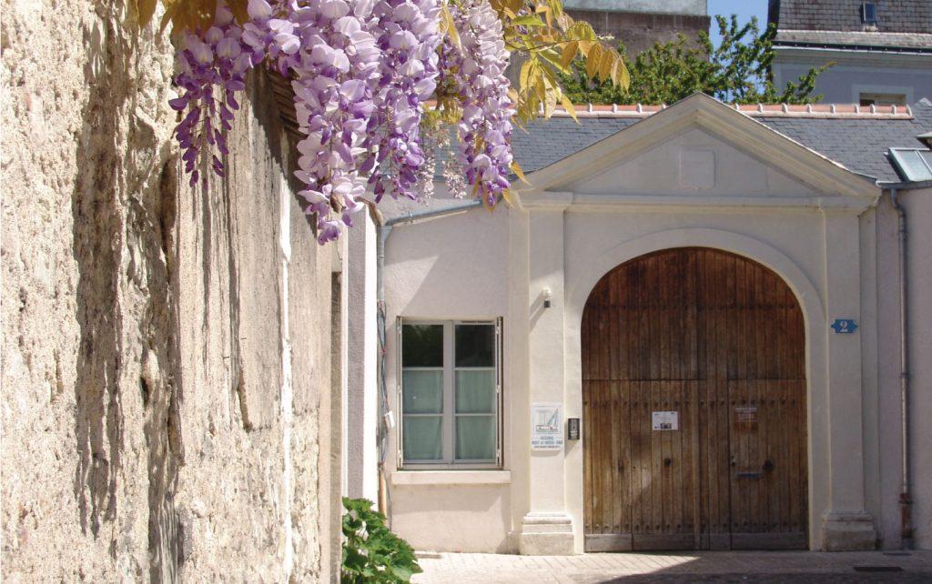 Hameau Saint-Michel - SOLIHA - Résidence solidaire à Tours (37)