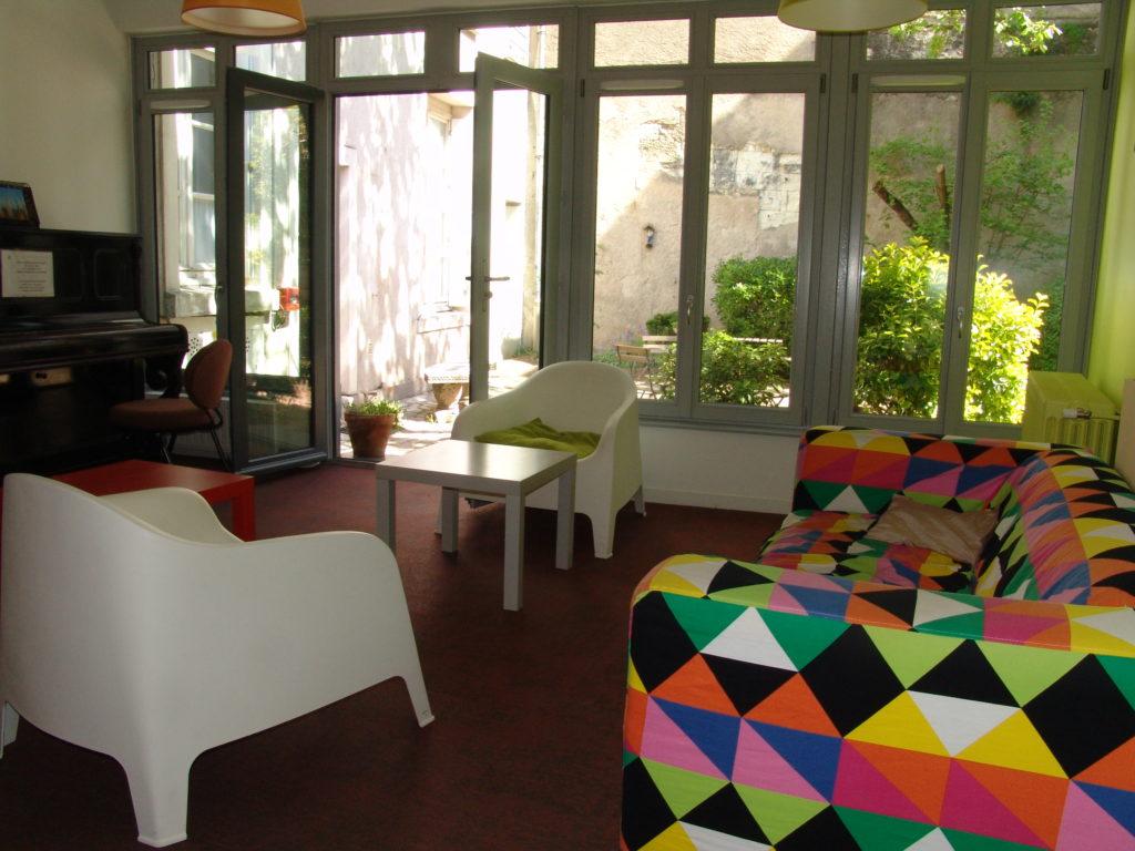 Hébergements à Tours - Le Hameau St Michel